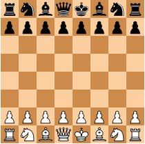 Computational complexity in chess comes from the approximately 10 to the power 47 legal positions