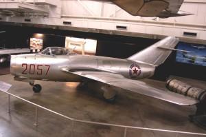 MiG-15_USAF