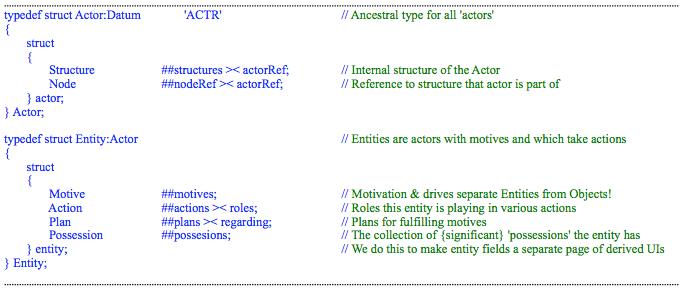 ActorEntity
